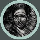 Aline Matulja é colaboradora e expert em sustentabilidade nos contéudos YAM
