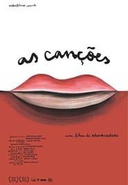 Cartaz do documentário As Canções (2011)