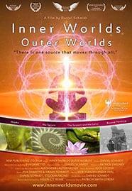 Cartaz do documentário Mundos Internos, Mundos Externos (2012)